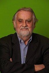 Bürgermeisterkandidat Hans-Georg Ziesemer