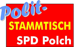 Logo SPD Polit Stammtisch